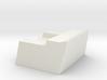 1/72 Burke CWIS Rear Chair 3d printed