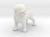 1/12 Bulldog 3d printed