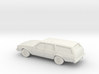 1/72 1977-78 Chevrolet Caprice Station Wagon 3d printed