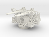 Best Cost 1/35 40mm Bofors Quad Mount 3d printed