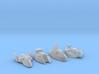 F-Zero Racers (Set of 4) 3d printed