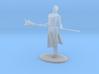 Giant Slayer Miniature 3d printed