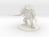 Hook Horror Spore Servant  3d printed