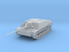 PV155C Jagdpanzer IV/70 (1/87) 3d printed