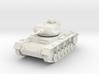 PV156A Pzkw IIIG Medium Tank (28mm) 3d printed