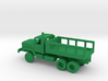 1/200 Scale M929 Cargo Truck 3d printed