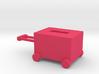 Luggage box 3d printed