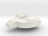 Light Cargo Saucer 3d printed
