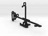 Allview P4 eMagic tripod & stabilizer mount 3d printed