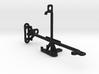 Gionee P5 Mini tripod & stabilizer mount 3d printed