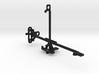 Posh Volt Max LTE L640 tripod & stabilizer mount 3d printed
