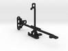 QMobile Noir X700 tripod & stabilizer mount 3d printed