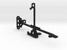 Xiaomi Redmi 4 tripod & stabilizer mount 3d printed