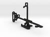 Yezz Andy 3.5EI2 tripod & stabilizer mount 3d printed