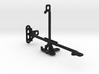 Yezz Monte Carlo 55 LTE VR tripod mount 3d printed