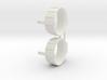 SHOALBUSTER 2609 nozzle (2pcs) 3d printed