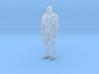 Mini Strong Man 1/64 024 3d printed
