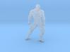 Mini Strong Man 1/64 026 3d printed