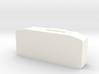 Winch box depth 30 mm for Warn hawse fairlead D90  3d printed