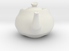 Nizaro T Pot Design10 3d printed