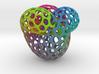 Color Boy's surface weave 3d printed