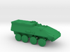 1/144 Scale LAV-25 C Command 3d printed