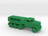 1/144 Scale M919 Truck, Concrete Mixer 3d printed