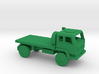 1/144 Scale M1080 Flat Bed Truck 3d printed