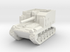 1/144 M44 self propelled howitzer 3d printed
