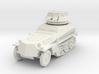 PV159 Sdkfz 250/9 2cm (1/48) 3d printed
