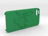 Iphone 5 Case Segunda Logo 3d printed