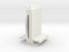 Fiero A-piller Trim Clip 3d printed