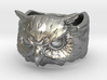 Owl Ring size 7.75 3d printed