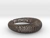 Bracelet 'Wire pattern' 3d printed