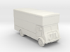 N Gauge Furniture Van 3d printed