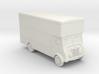 HO/OO Gauge Furniture Van 3d printed