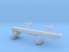 F53 Mast  3d printed