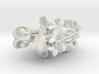 Eva4.2 - XS Bust 3d printed
