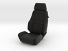 Sport Seat RType 2 - 1/10 3d printed