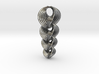 Hyperbole 02 Chain Small 3d printed