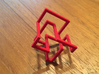Box Trefoil 3d printed
