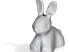 My little curious bunny 3d printed