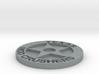 TMC Badge 1.5 Inch 3d printed