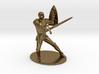 Paladin Miniature 3d printed