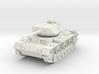PV164A Pzkw IIIL Medium Tank (28mm) 3d printed