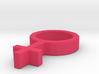 Female Gender Symbol 3d printed A perfect gift for your soulmate - Best color