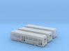 1:400 3x Bus 3d printed