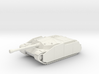 Zrinyi I with side armor Hungarian ww2 tank  3d printed