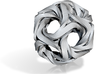 FORME-01-Dodecahedron 3d printed
