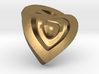 Heart- charm 3d printed